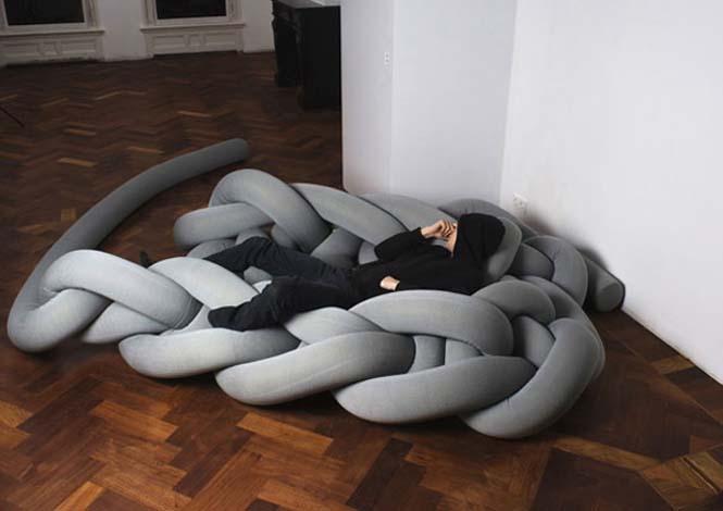Πρωτότυπα και περίεργα κρεβάτια (28)