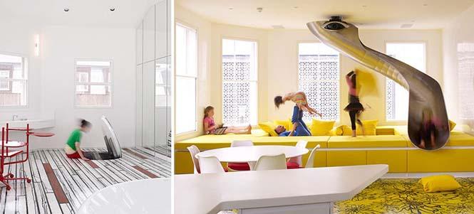 Δημιουργικές ιδέες για παιδικά δωμάτια (13)